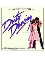 Dirty Dancing (Original Motion Picture Soundtrack) (Vinyl)