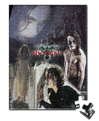 NECA 39662 Crow Jigsaw Puzzle