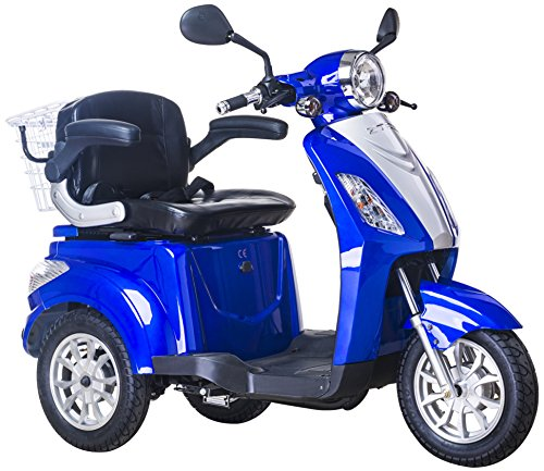 Mobility Scooter Electric Mobile – Senior Model Car Electric Tricycle