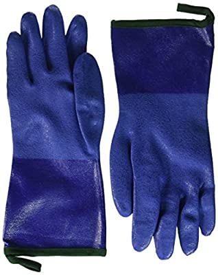 Tucker Burnguard SteamGloves, 14 inch from Tucker Safety