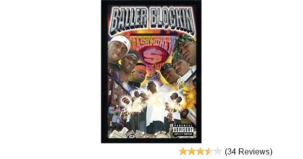 watch baller blockin movie