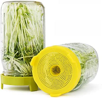 Soligt Easy Rinse Drain Sprouting product image