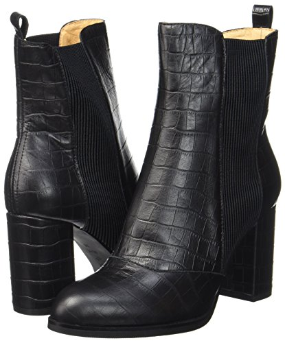 Black The Black Bear 110 110 Snake Women's Shoe Boots Bich zY5qaRd