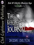The Keeper's Journal: Book V of The Larkin Legacy