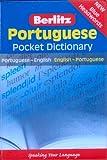 Berlitz Portuguese Pocket Dictionary, , 9812469443