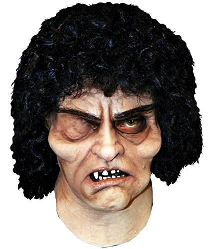 Halloween Mask- Hunchback Of Notre Dame Latex -Scary Mask