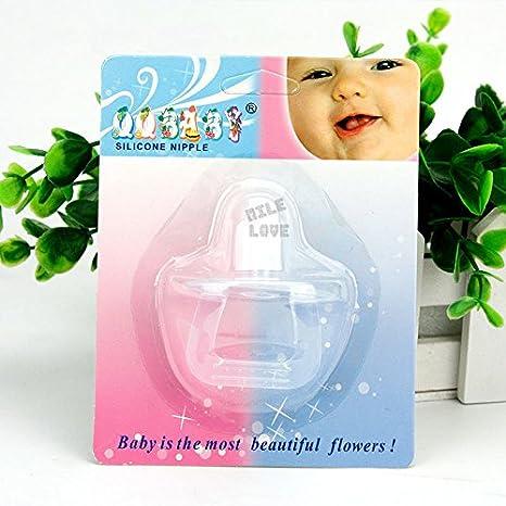 Amazon.com: New Arrive baby chupeta pacifier clip silicone chupetes ...