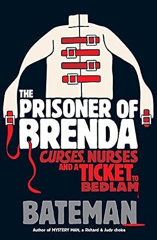 book cover of The Prisoner of Brenda