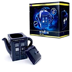 Doctor Who TARDIS Teapot by ABC