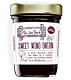 The Jam Stand, Red Onion Red Wine Chutney, 10.5 oz The Jam Stand, Red Onion Red Wine Chutney, 10.5 oz