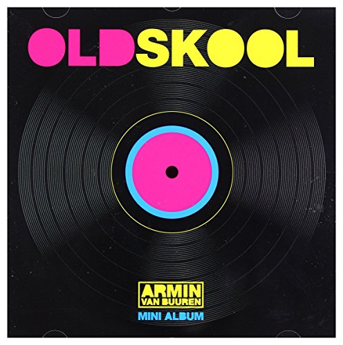 Price comparison product image Armin van Buuren: Old Skool [CD]