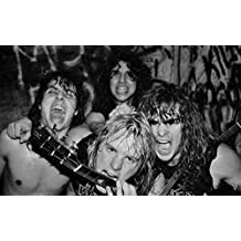 Slayer 66 2/3: The Jeff & Dave Years. A Metal Band Biography.: Post-Repentless Remastered Edition (66 & 2/3 Book 1)