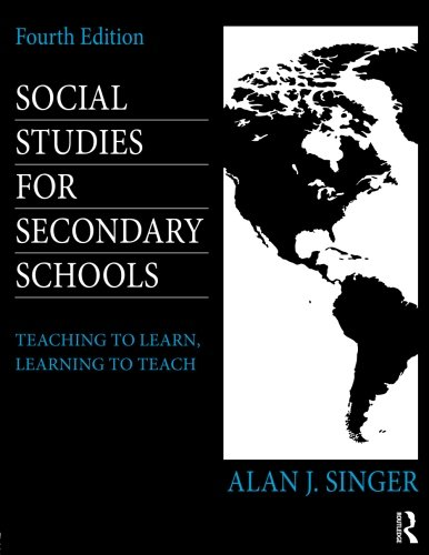 Alan J. Singer Publication