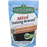 Pet Botanics 10 oz Training Reward Bacon Treats for...