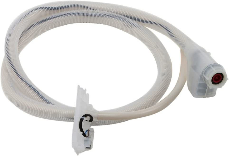 Électrovanne Aquastop Soupape Tuyau Lave-Vaisselle comme Bosch Siemens 00645701