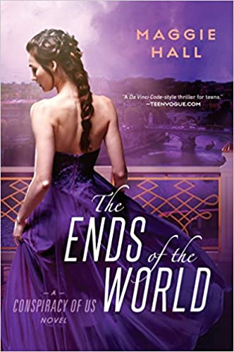 Image result for the ends of the world maggie hall