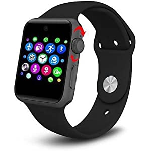 Lemfo LF07 Bluetooth Smart Watch 2.5D ARC HD Screen Support SIM Card Wearable Devices SmartWatch