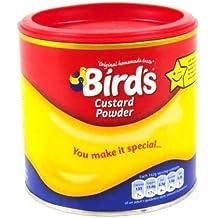 Birds Custard Powder 300g