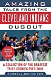 Calling all Tribe fans! In this one-of-a-kind compendium of anecdotes from players, managers, and beat writers, Russell Schneider captures all the magic and passion of Cleveland Indians baseball. Amazing Tales from the Cleveland Indian...