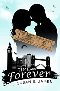 Time And Forever by Susan B. James ebook deal