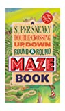 Maze Book, Larry Evans and Barry Evans, 1570542538