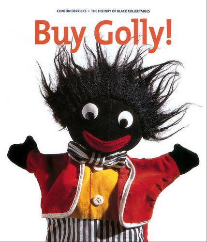 Search : Buy Golly!: A History of Black Collectables