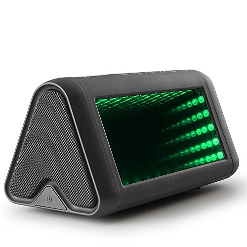 Bluetooth Speakers LESHP Portable Hands free