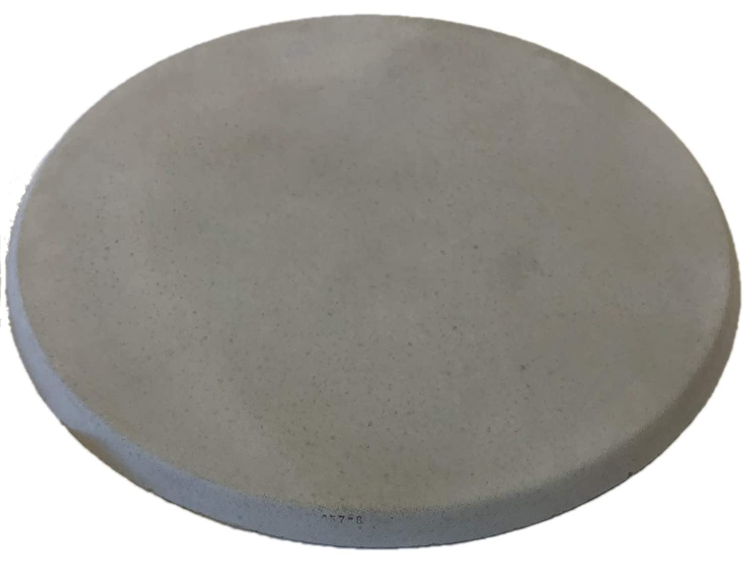 FibraMent-D Round Home Oven Pizza Baking Stone 19-Inch Round