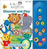 Baby Einstein: Discover and Play (Pop Up Song Book)