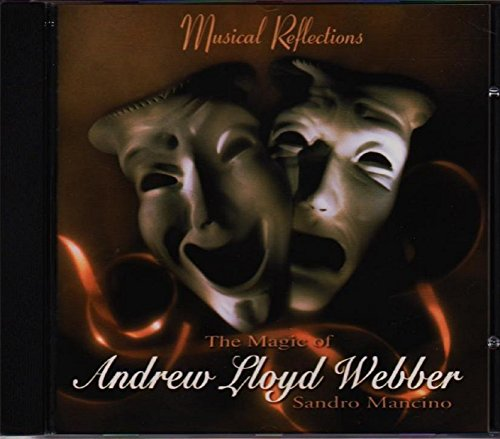 Madonna - Musical Reflections The Magic Of Andrew Lloyd Webber - Zortam Music