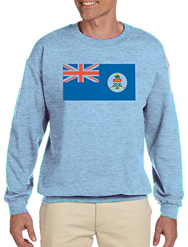 Islands Flag Sweatshirts - 4