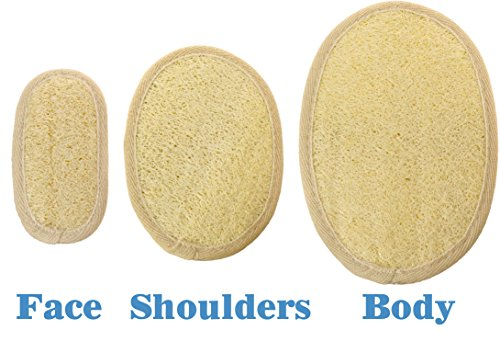 Most bought Loofahs & Body Sponges