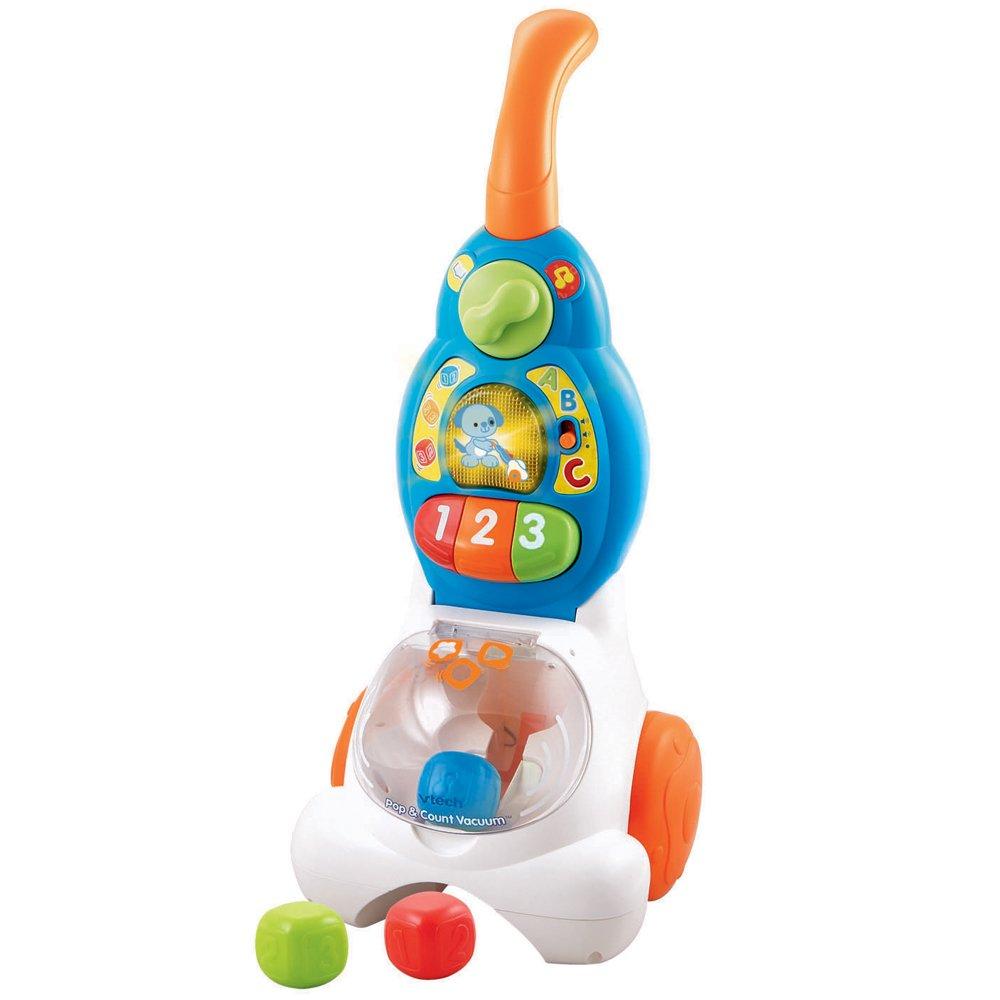Top 9 Best Kids Toys Vacuum Reviews in 2021 4