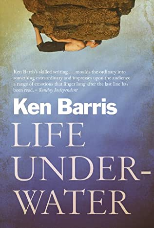 book cover of Life Underwater