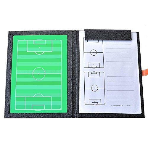 AGPtEK® Sport magnetic Football Soccer Coach Tactical Plate Tactics Board (Soccer Magnetic Board compare prices)