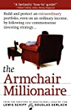 The Armchair Millionaire, Lewis Schiff and Douglas Gerlach, 0743411927
