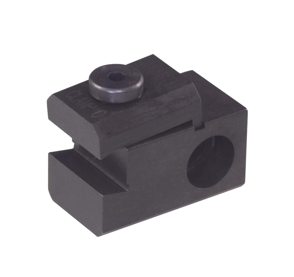 THINBIT LRE0158 Large Series straight reversible head for Left or Right hand on a 1 inch x 5//8 inch toolholder shank Use with any L Series insert.