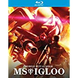 Mobile Suit Gundam: Ms Igloo