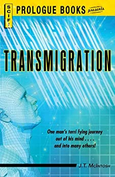 Transmigration (Prologue Science Fiction) by [McIntosh, J. T.]