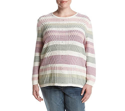 Alfred Dunner Sweater - 6