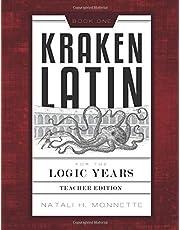 Kraken Latin 1: Teacher Edition