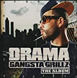 Gangsta Grillz The Album (Amended)