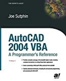 img - for AutoCAD 2004 VBA: A Programmer's Reference book / textbook / text book