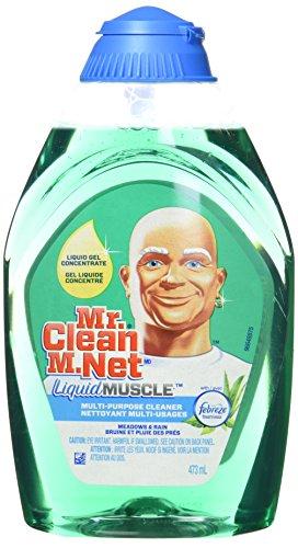 mr clean auto - 5