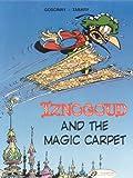 Iznogoud and the Magic Carpet, René Goscinny, 184918044X