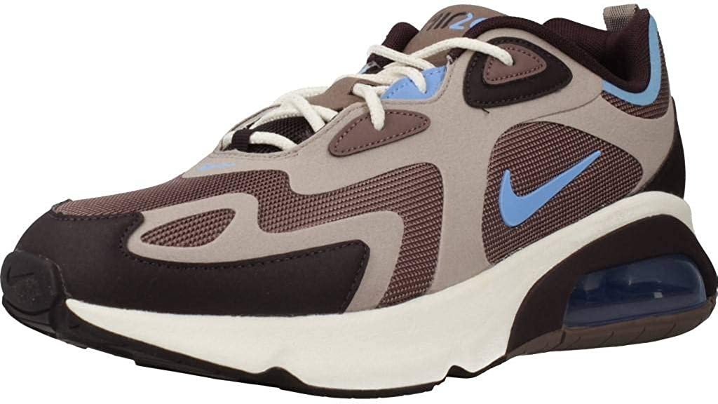NIKE Air MAX 200, Zapatillas de Trail Running para Hombre