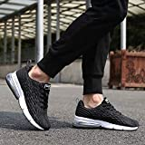FLARUT Men's Running Shoes Fashion Sports Sneakers