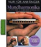 Nur Fur Anfanger: Mundharmonika (Mit Mundharmonika)