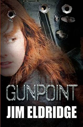 book cover of Gunpoint