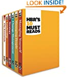 HBR�s 10 Must Reads Boxed Set (6 Book...